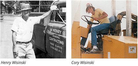 Cory Wisinski